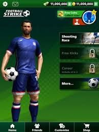 Football Strike Hack Free Cash And Coins Live Proof Football