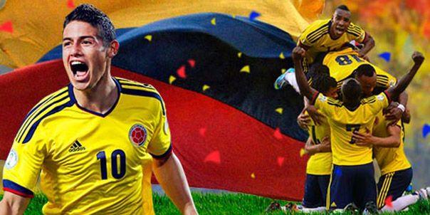 Horarios y alineaciones de Japón vs. Colombia | Mundial Brasil 2014
