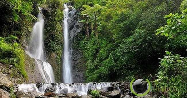 8 Lokasi Wisata Air Terjun di Bogor