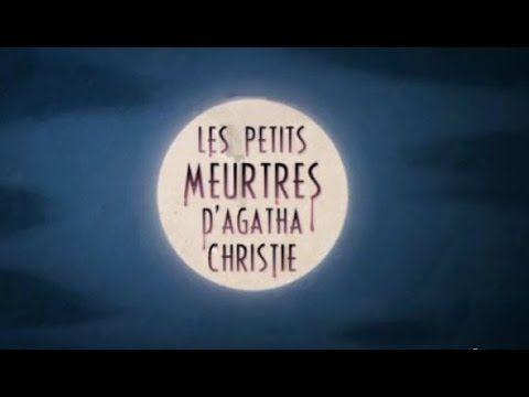 {Générique} Les petits meurtres d'Agatha Christie - YouTube