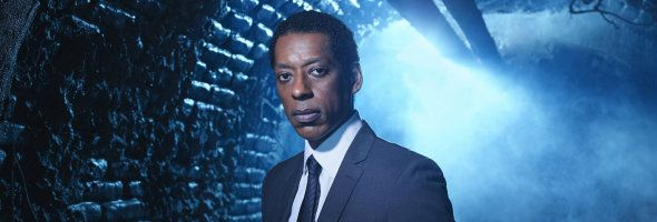 SLEEPY HOLLOW: Orlando Jones Teases an Upcoming (Real) Death, Surprises, and More | Give Me My Remote