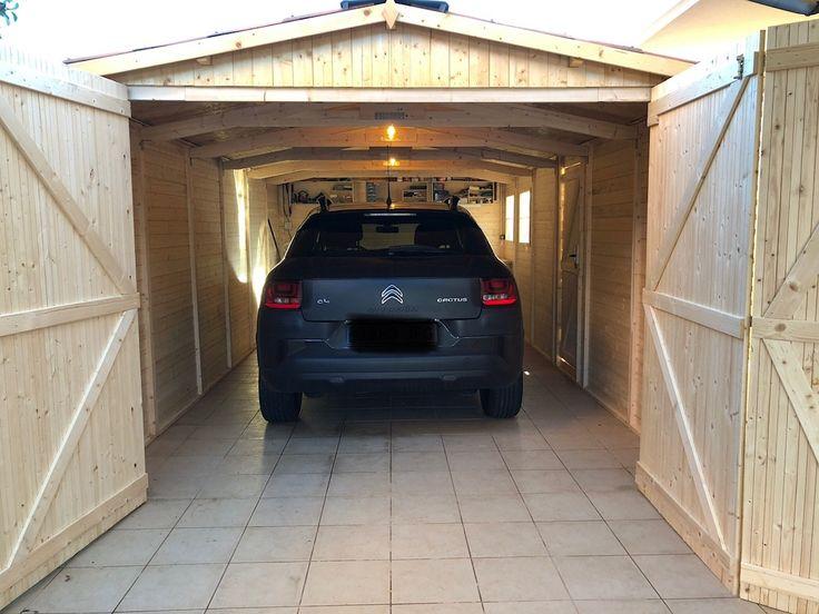 M s de 25 ideas incre bles sobre garaje en pinterest for Garajes para carros