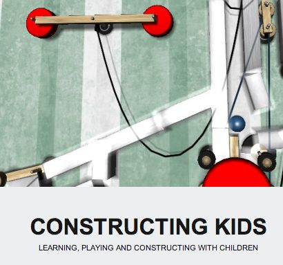 A good selection of unplugged ideas from Constructing Kids