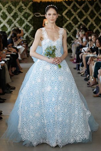 112 best Wedding dresses! images on Pinterest | Wedding frocks ...