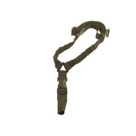 AR 15 Sling, Shotgun Sling or Rifle Sling by STI- 1 Point 2 Point - 2 Tactical Slings in 1 - Speedloop Sling Adjust and Quick Switch Hardware - 1.25 Inch Wide Webbing - Fits All AR 15 sling, M4 Sling, AK 47 sling applications - Ambidextrous - Perfect Sling for Shotgun, Carbine, Long Gun or Sporting Rifle. For more information about AR 15 sling, Rifle Sling, tactical sling, please go to http://www.amazon.com/gp/product/B00E0OAYN0