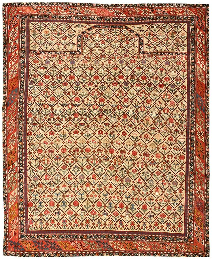 40 Best Images About Antique Carpets & Rugs On Pinterest