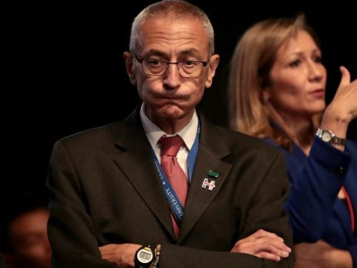 """Narro Reading of John Podesta Password Was PASSWORD: Assange Wikileaks founder Julian Assange says a 14-year-old could have hacked John Podesta's emails because his email password was """"password."""""""
