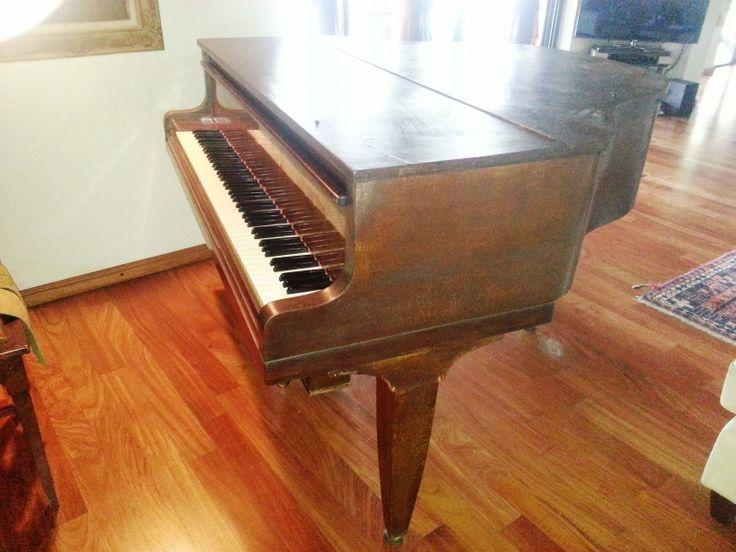 Pianoforte Baby Grand