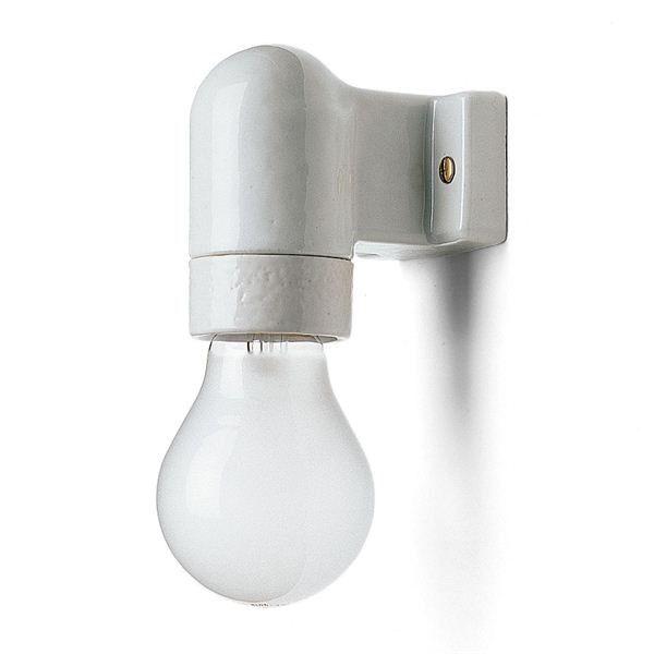porsoleinen wandlamp