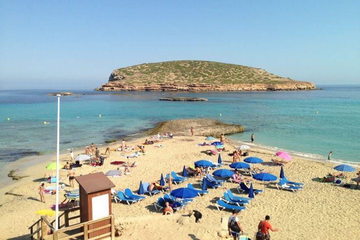 Cala Conta Beach (Platges de Comte) | Ibiza Spotlight