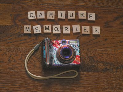 Capture Memories. always | Travel quotes | Pinterest ...