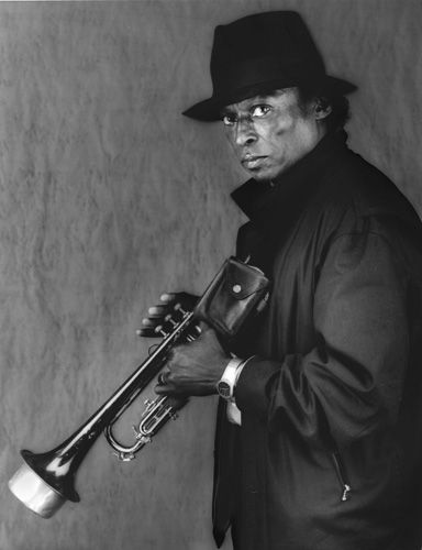 miles davis | Grave Interest: Remembering Jazz Great – Miles Davis