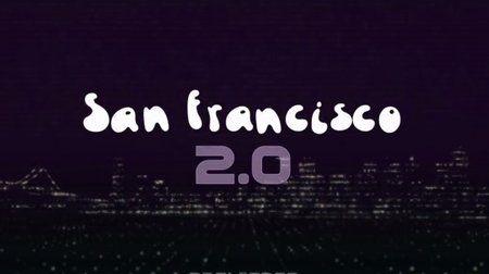 HBO - Documentaries: San Francisco 2.0 (2015) Full Download