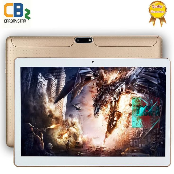 [Visit to Buy] T805C Smart tablet pcs android tablet pc 10.1 inch Android 7.0 tablet Octa core tablet computer Ram 4GB Rom 32GB White Black #Advertisement