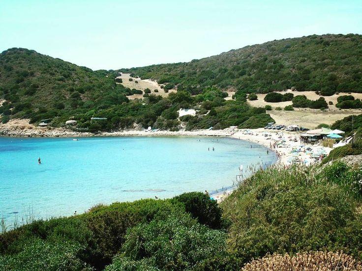 Spiaggia di Poglina Alghero- Bosa #Sardegna