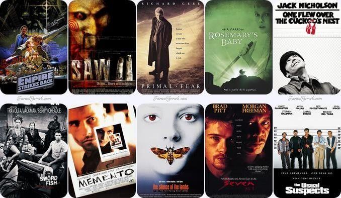 Kötü Adamların Kazandığı 10 Film - Forum Gerçek