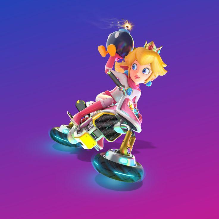 Mario Kart 8 Deluxe / Nintendo Switch #MarioKart8 #WiiU #Nitendo #Switch #NintendoSwitch