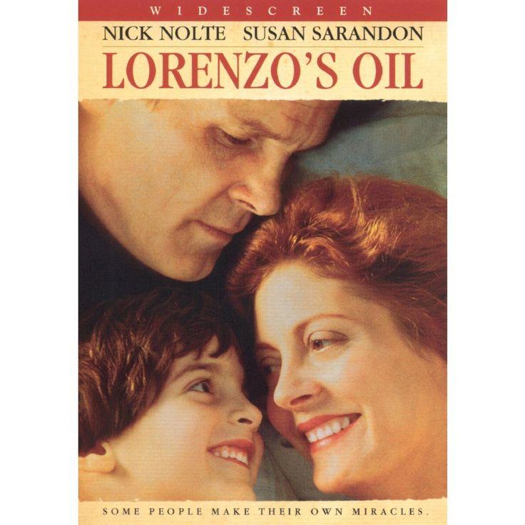 Lorenzo's Oil (dvd_video)
