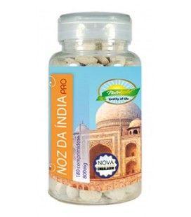 Super Farinha Noz da India 180 Comp