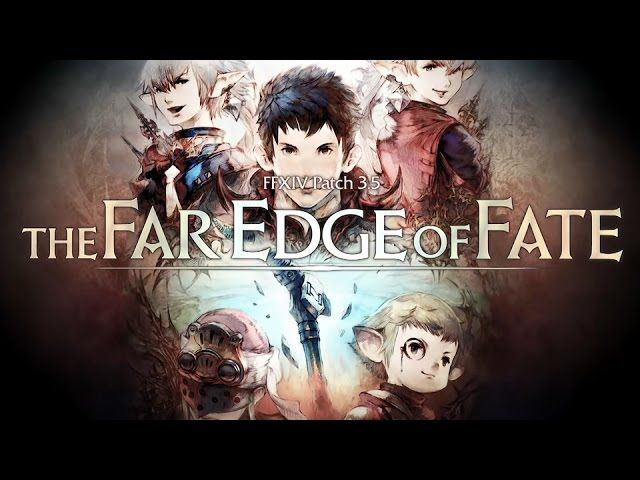 Final Fantasy 14 Patch 3.5: The Far Edge of Fate - Features Trailer - http://gamesitereviews.com/final-fantasy-14-patch-3-5-the-far-edge-of-fate-features-trailer/