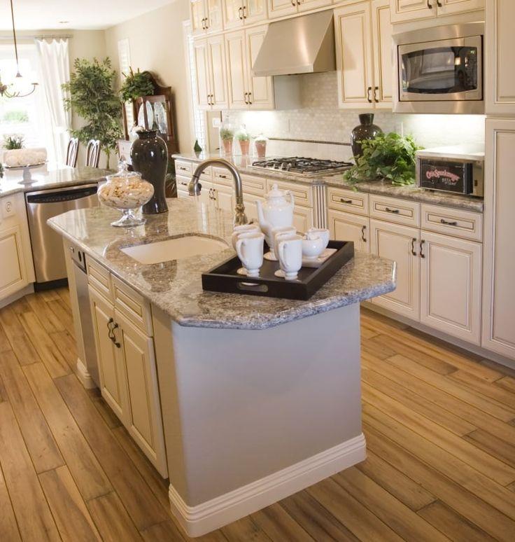 20 Kitchen Island Designs: 17 Best Ideas About Kitchen Designs Photo Gallery On