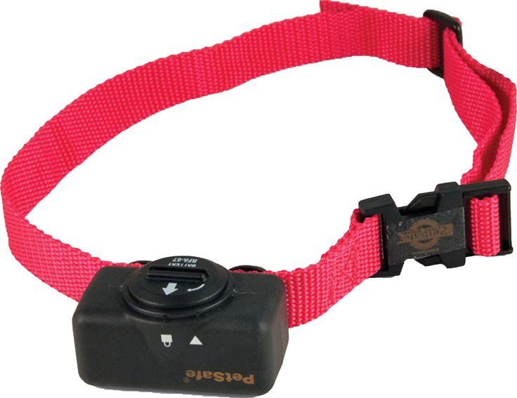 Waterproof Bark Control Collar