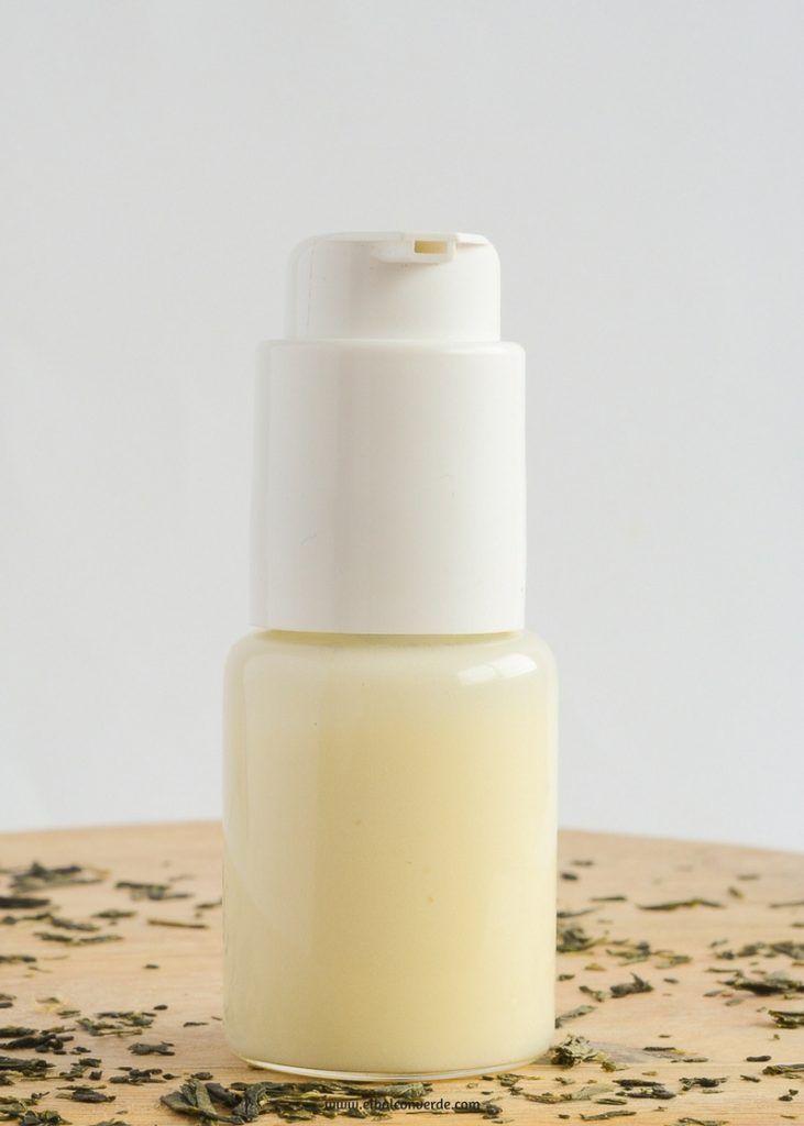 Receta Crema Natural Casera Para Piel Grasa Cremas Faciales Caseras Piel Grasa Hidratante Para Piel Grasa