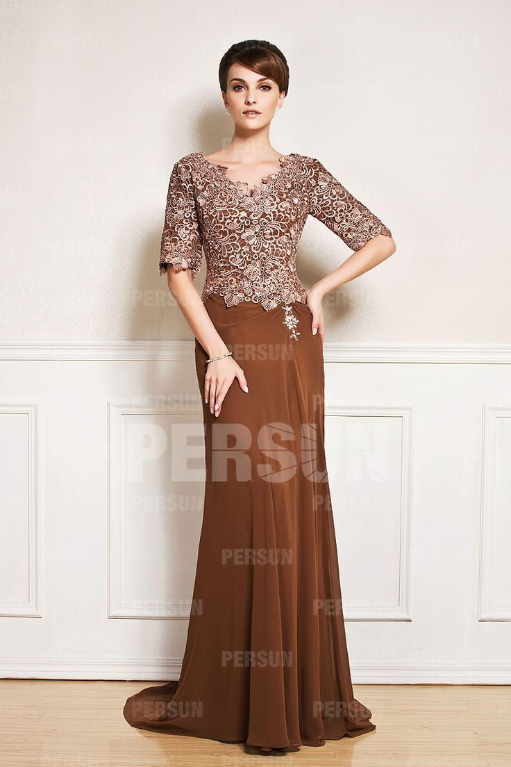 Brown Dress For Wedding Guest Best Pear Shaped Check More At Http