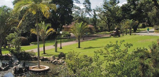 Aluguel de Vans e Micro Ônibus para Vale Verde Alambique e Parque Ecológico em Betim – MG
