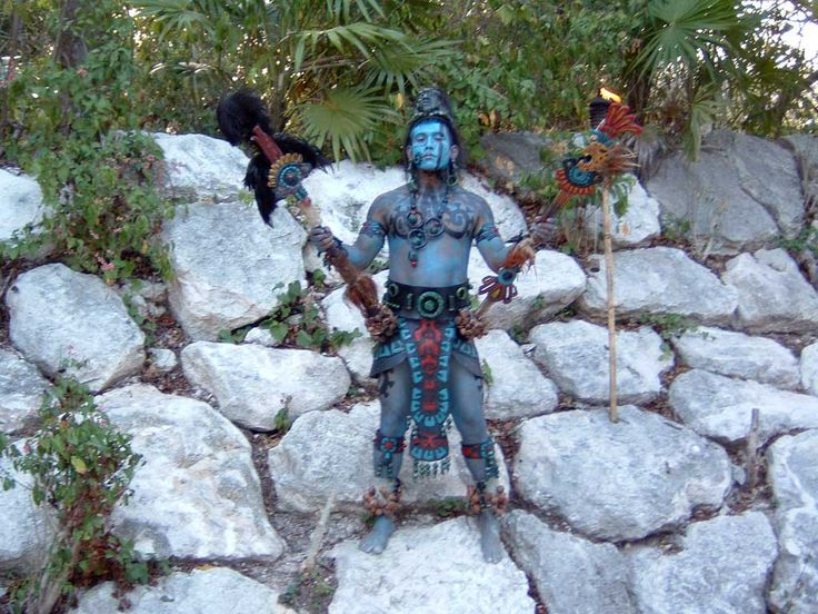 iamyucanola maya blue is an ancient turquoise blue paint used in the maya civilisation