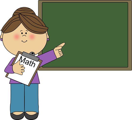 WoWoman Math Teacher