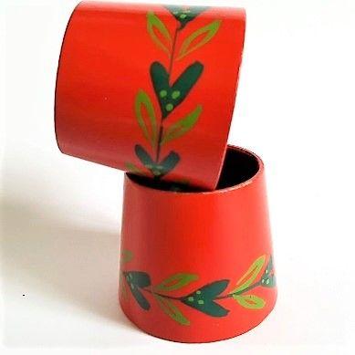 Lyholmer egg cups. #lyholmer #helenogmogenslyholmer #eggcups #tilsalg #forsale on www.TRENDYenser.com.