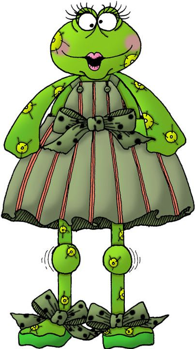 17 Best images about ღ Clipart ~ Frogs n Turtles ღ on Pinterest ...