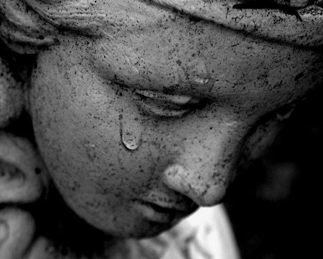 Łzy.Smutek.Rozpacz. - lonelylady