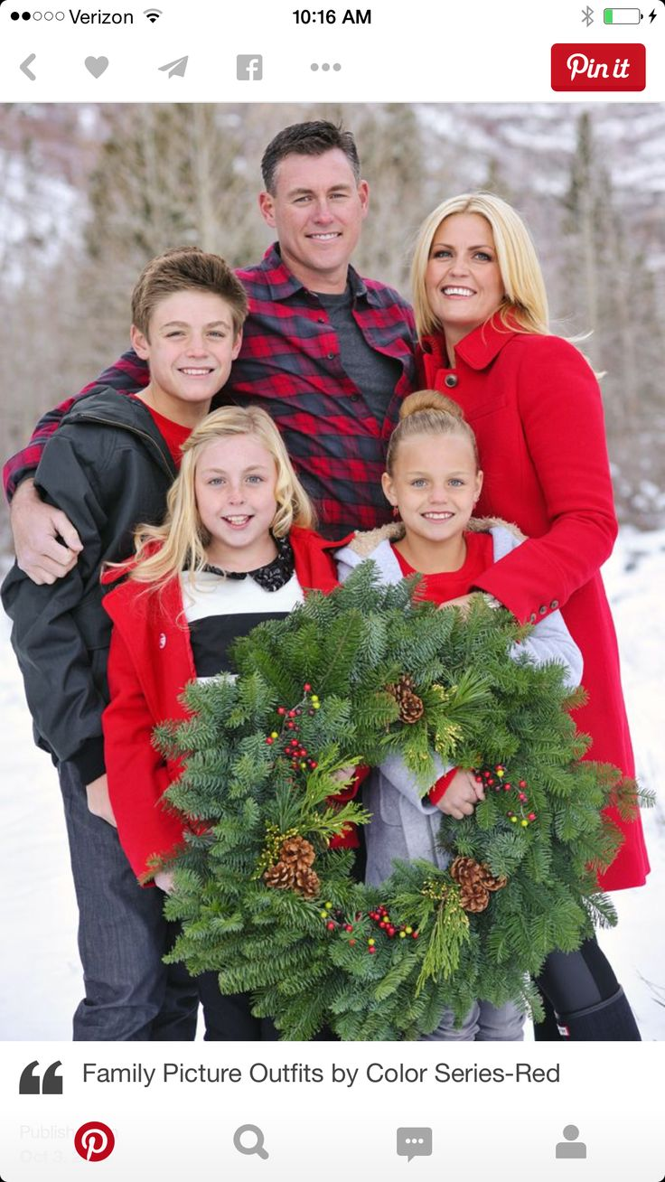 27 best Christmas Family Photo Session images on Pinterest | Family ...