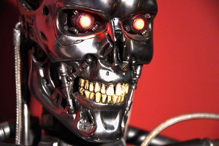 Amid fears of 'robo-apocalypse,' a sword-fighting robot iscreated