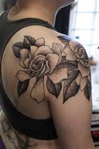 gardenia tattoo - Yahoo Image Search Results