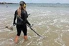 Metal Detecting Tips, your top online metal detecting tips and news source. For metal detector buying guides, metal detector reviews and advice.