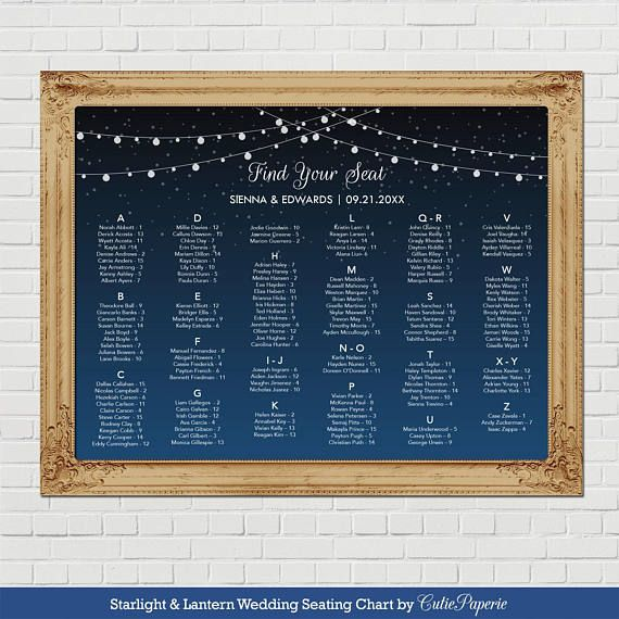The 25+ best Rustic seating charts ideas on Pinterest Table - printable seating charts