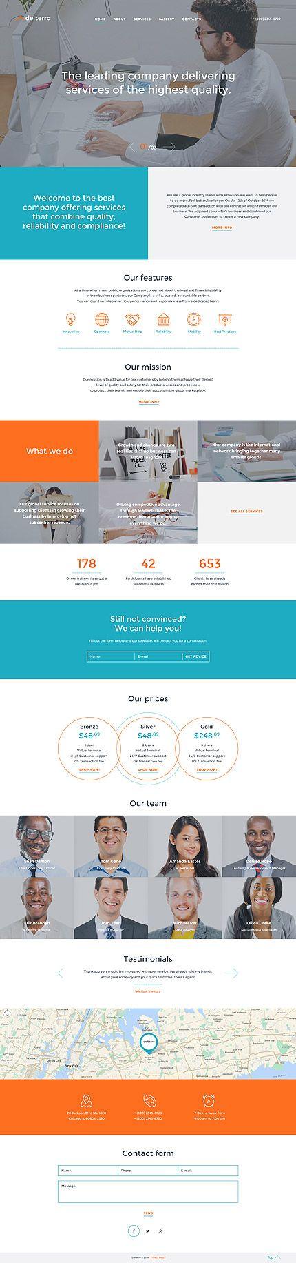 10 best Дизайн веб-сайтов Translation images on Pinterest | Design ...