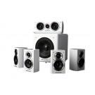 Wharfdale DX-1 Moviestar Series White  #Wharfdale Moviestar DX-1 #Wharfdale speaker