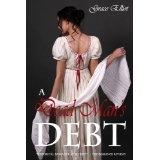 A Dead Man's Debt (Kindle Edition)By Grace Elliot