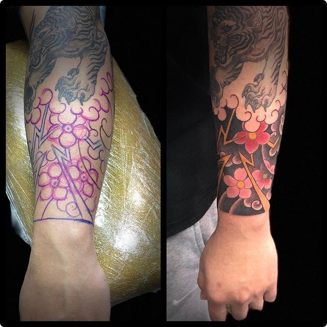 By Mrfancypants Tattoo Tattoos Tattooing Tattoosofinstagram Texas Texastattooer Dallas Dallastexas Dallastatto Wolf Tattoo Sleeve Tattoo Shirts Tattoo Trends
