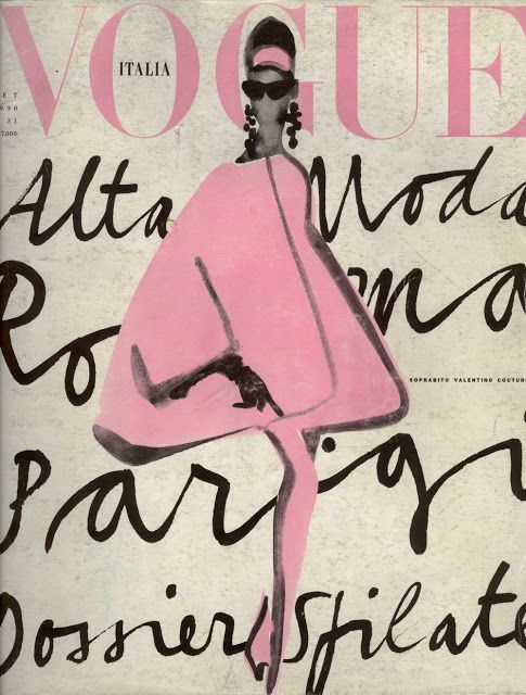 Italian Vogue                                                                                                                                                      More