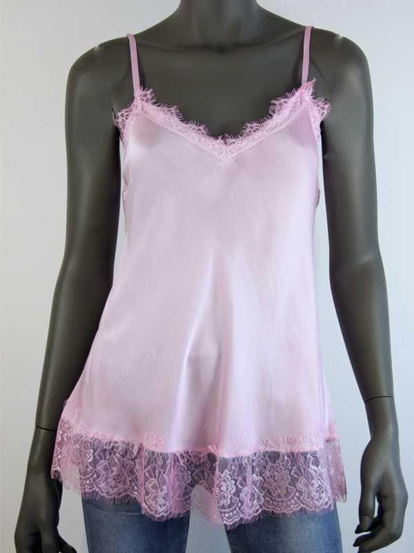 Top Silk 0723 roze – Julia2