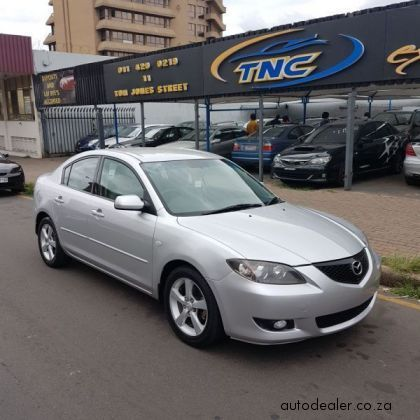 Price And Specification of Mazda Mazda3 1.6 Original For Sale http://ift.tt/2CdmoSi