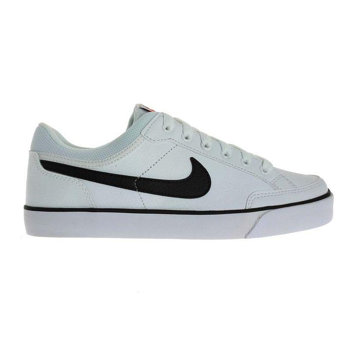 Nike Capri 3 Leather (579947-106)