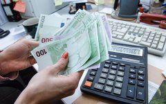 net dolga ~ у меня нет крупных долгов, потому что...: как россияне избавляются от валютных займов