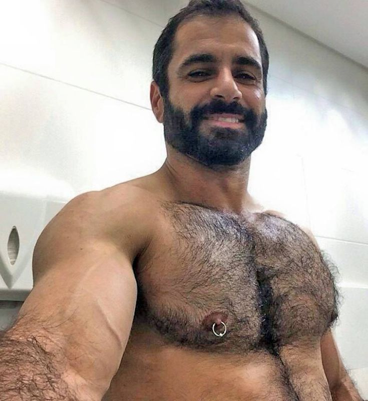 hairy nude arab woman