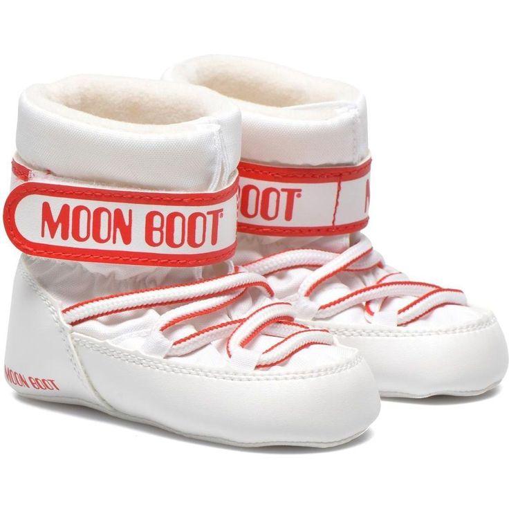 Moon Boot Laarzen Crib